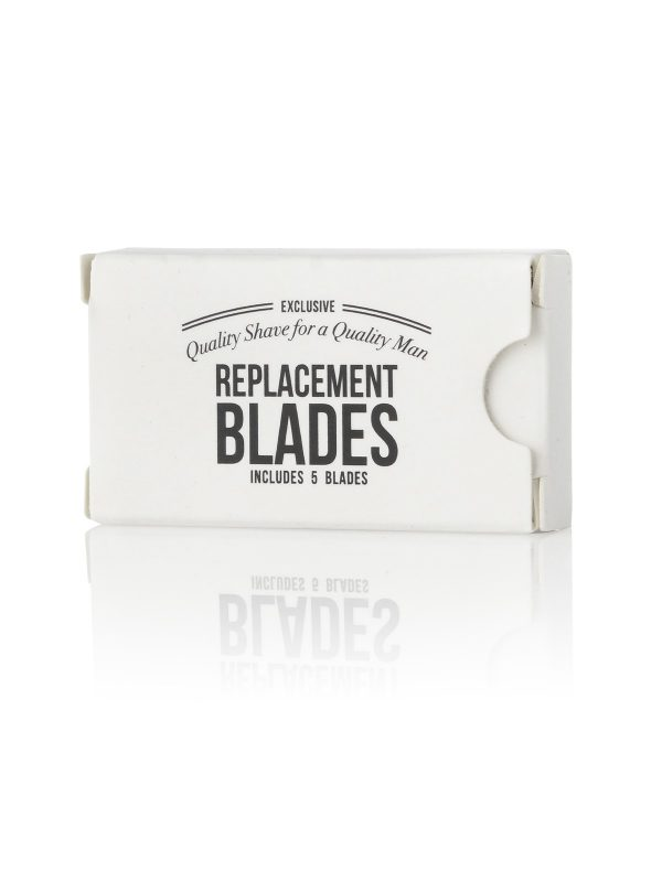 Drone Bee Men's Tool Box replacement blades