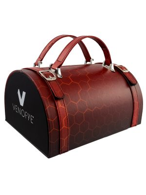 Iron Bee Limited Edition Mini Suitcase-Side
