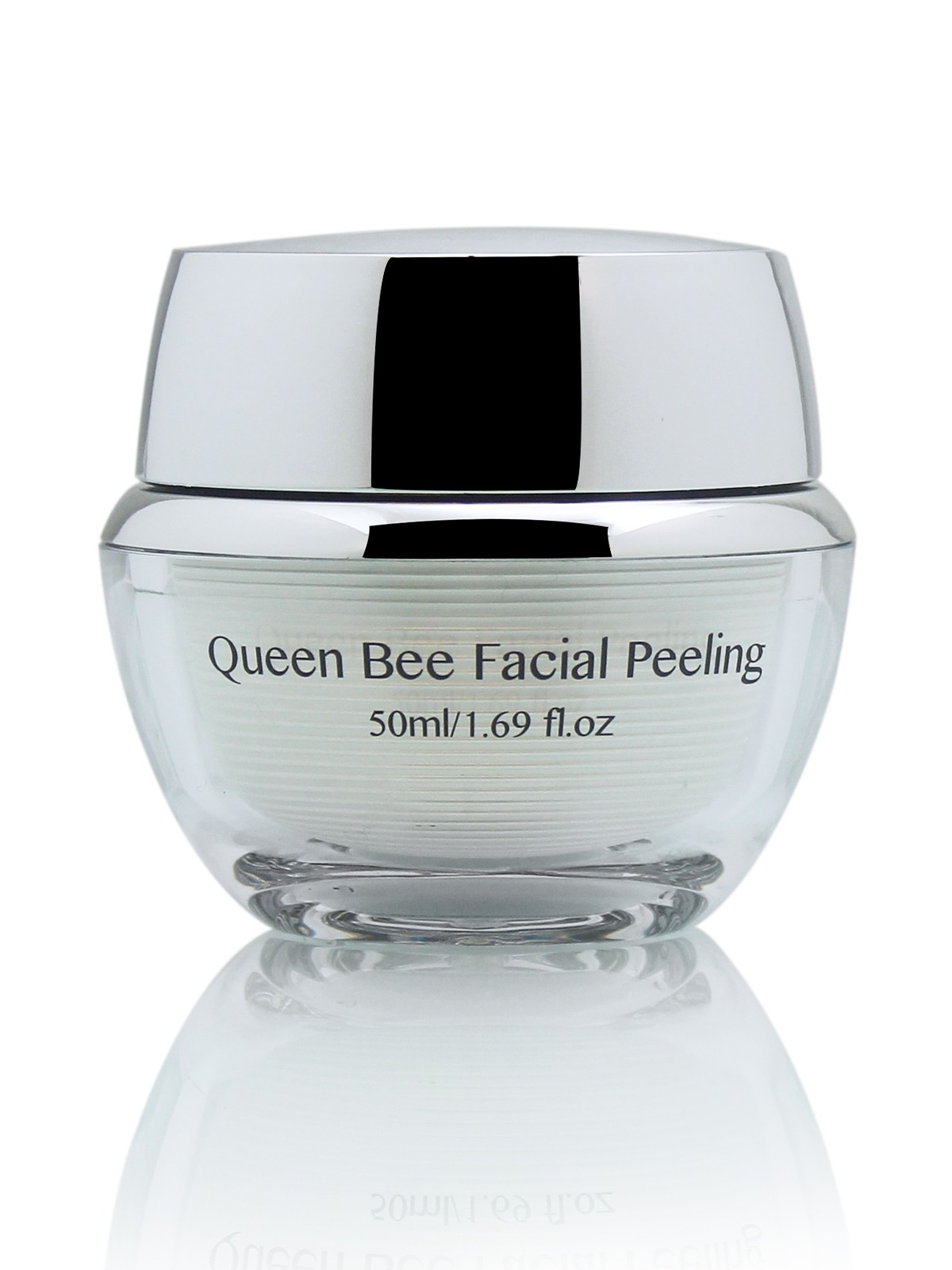 Queen Bee Facial Peeling