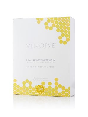Royal Honey Sheet Mask packaging