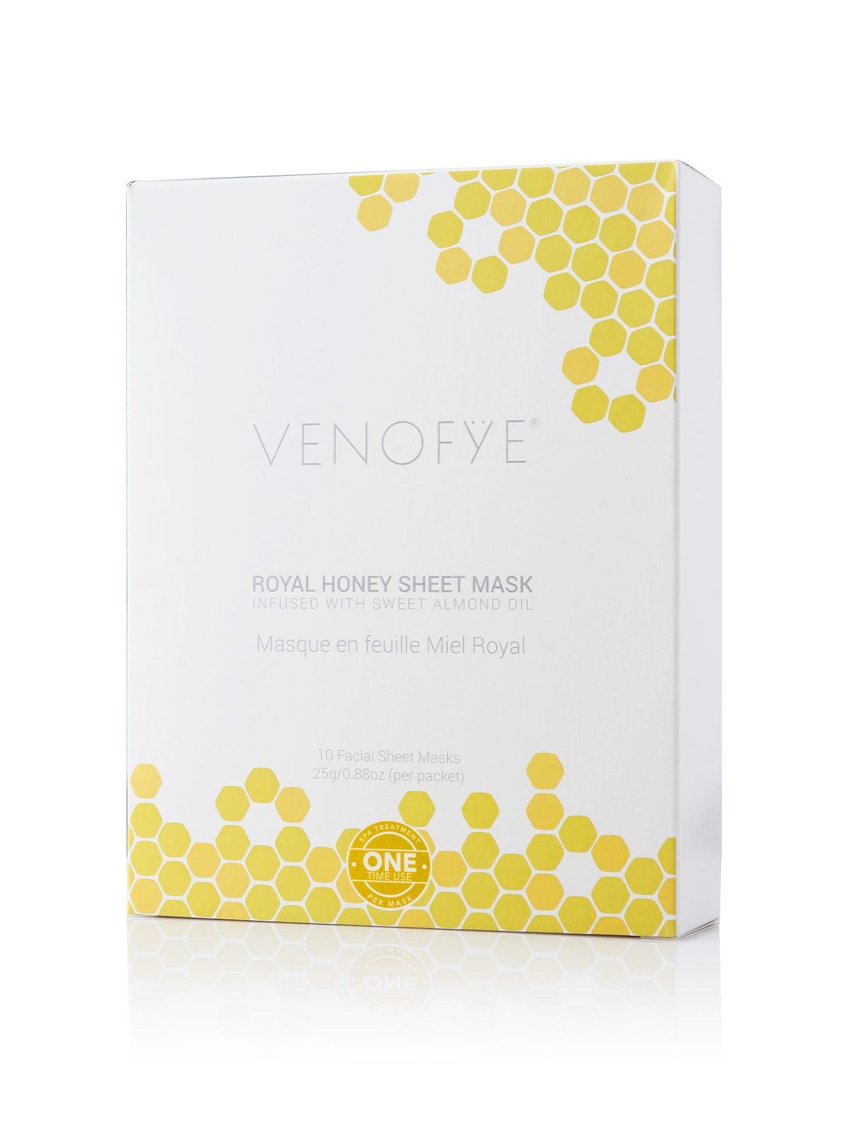 Royal Honey Sheet Mask