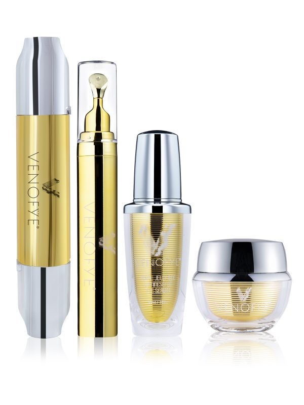 Royal Jelly Bee Eye Collection