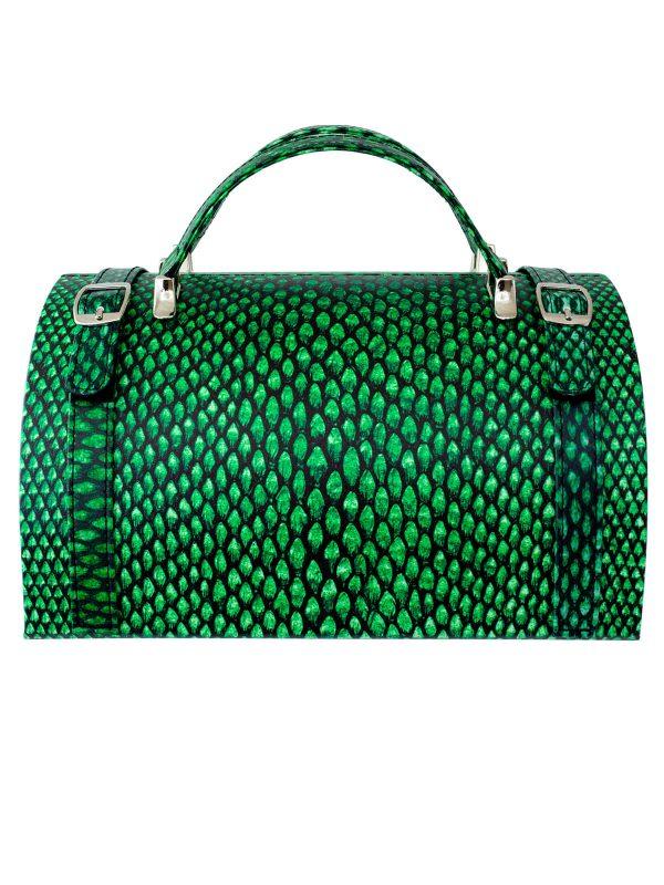 Venofye Apitoxin Limited Edition Mini Suitcase Front