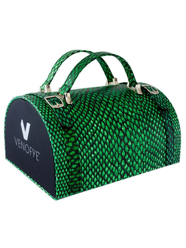 Venofye Apitoxin Limited Edition Mini Suitcase Side