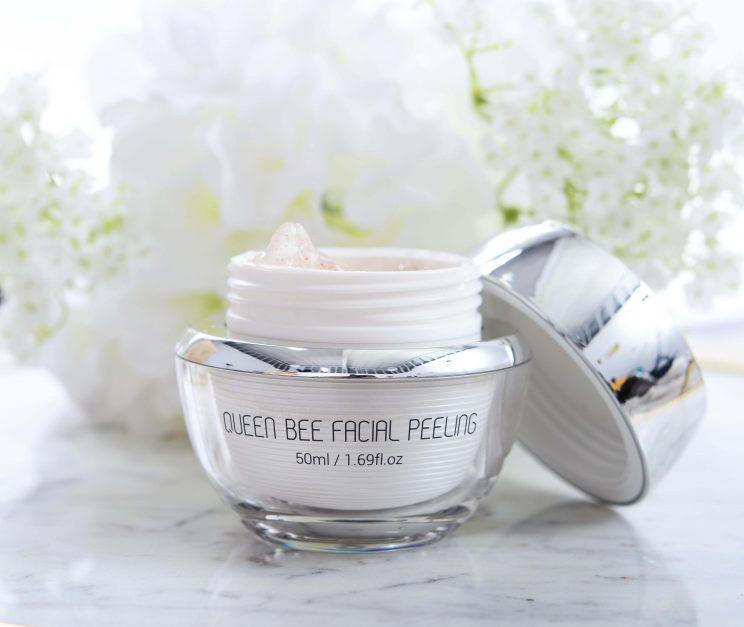 Venofye Queen Bee Facial Peeling