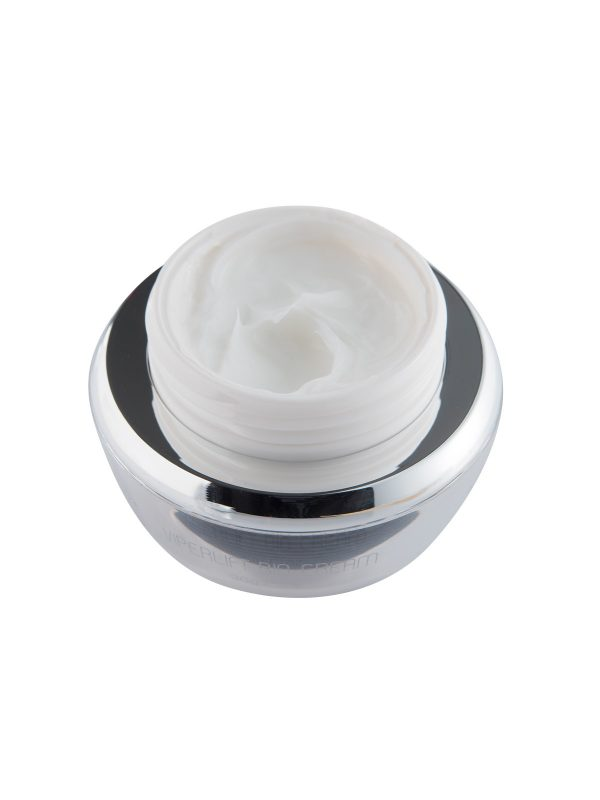 ViperLift Bio Cream with removed lid